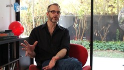AD Interviews: Andrew Hessel