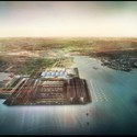 FOSTER + PARTNERS TO SUBMIT THAMES HUB AIRPORT PROPOSAL TO AIRPORT COMMISSION