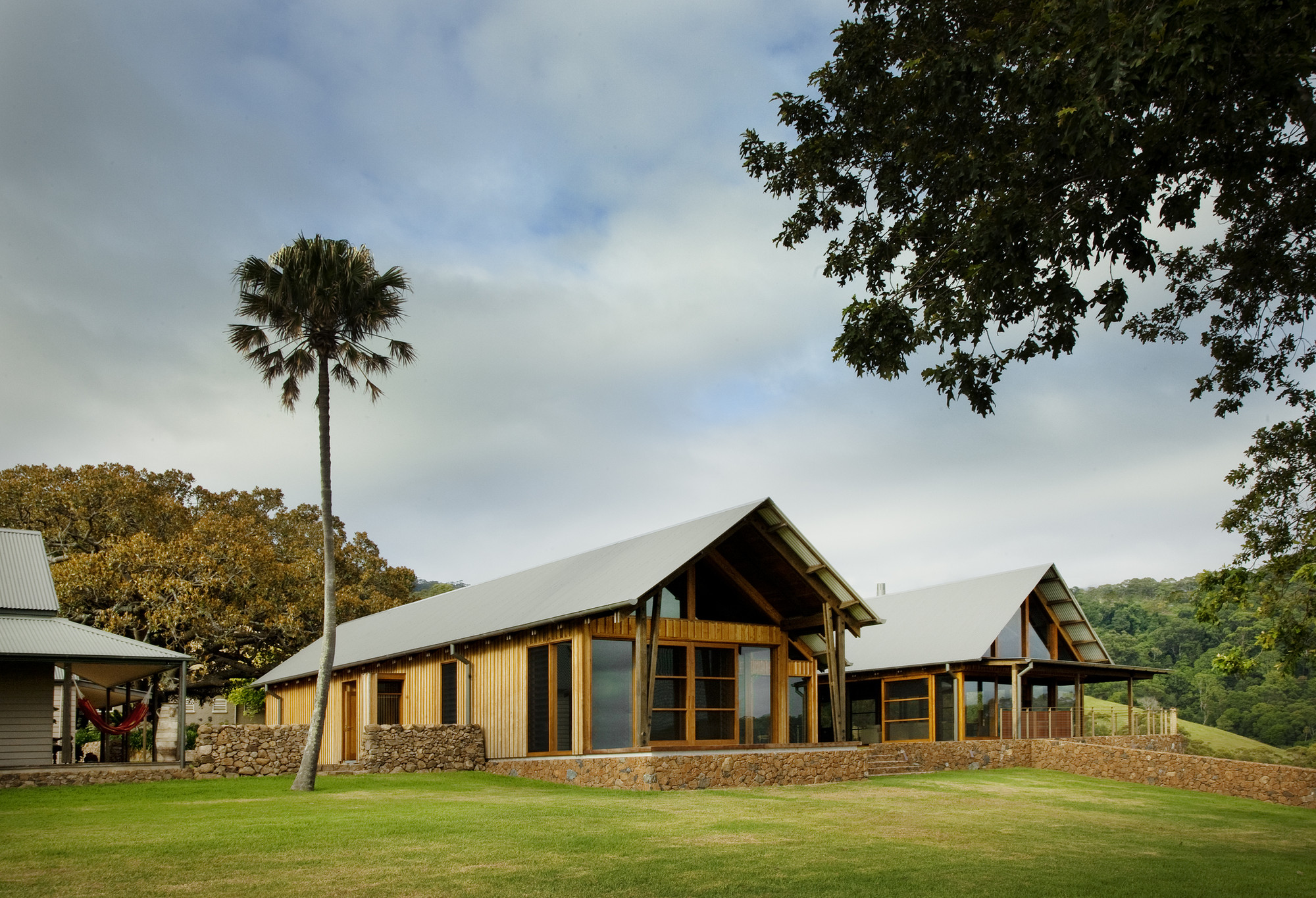 Gallery Of Jamberoo Farm House Casey Brown Architecture 1