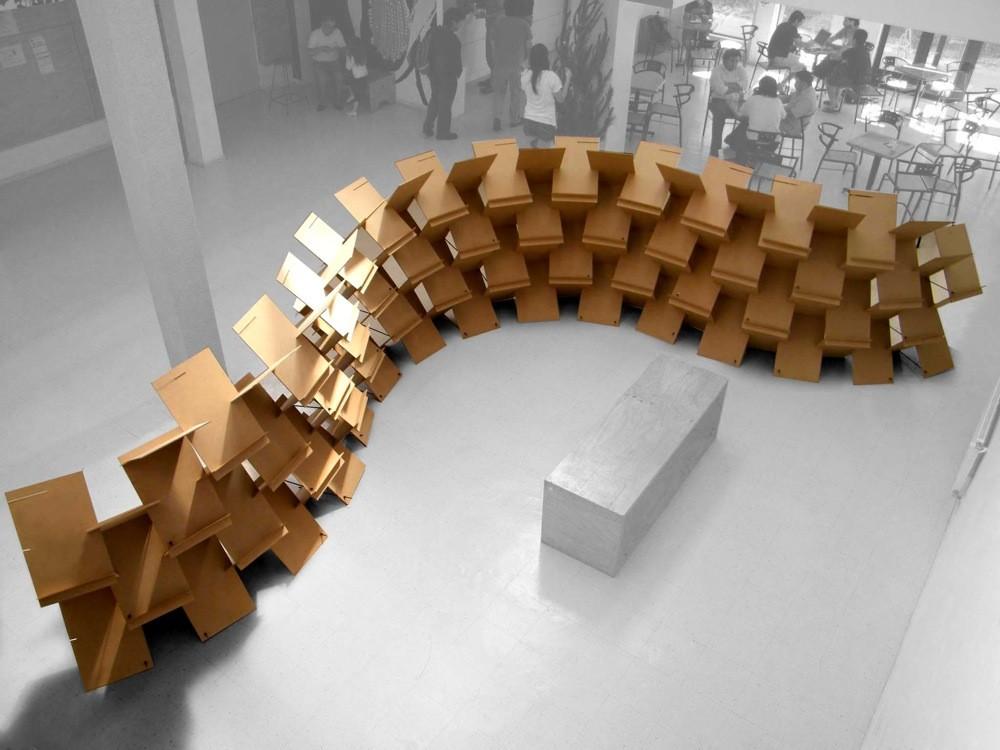 Archivo dise o param trico plataforma arquitectura for Arquitectura o diseno industrial