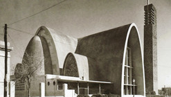 Clásicos de Arquitectura: Iglesia de la Purísima en Monterrey / Enrique de la Mora y Palomar