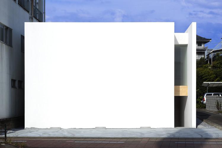 House-T / Tsukano Architect Office, © Kenichi Asano