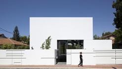 Ramat Gan House 2 / Pitsou Kedem Architects