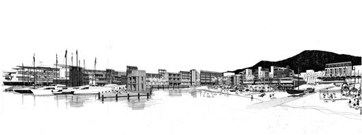 ferry port west