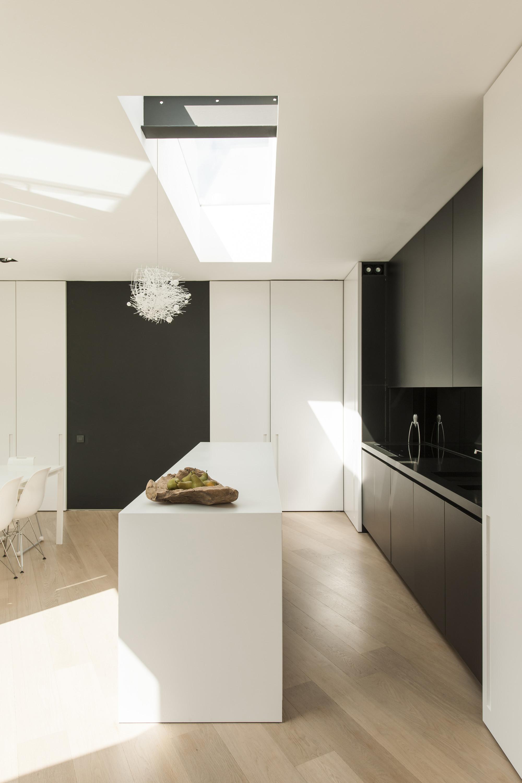 Gallery of House K / GRAUX & BAEYENS Architecten - 12