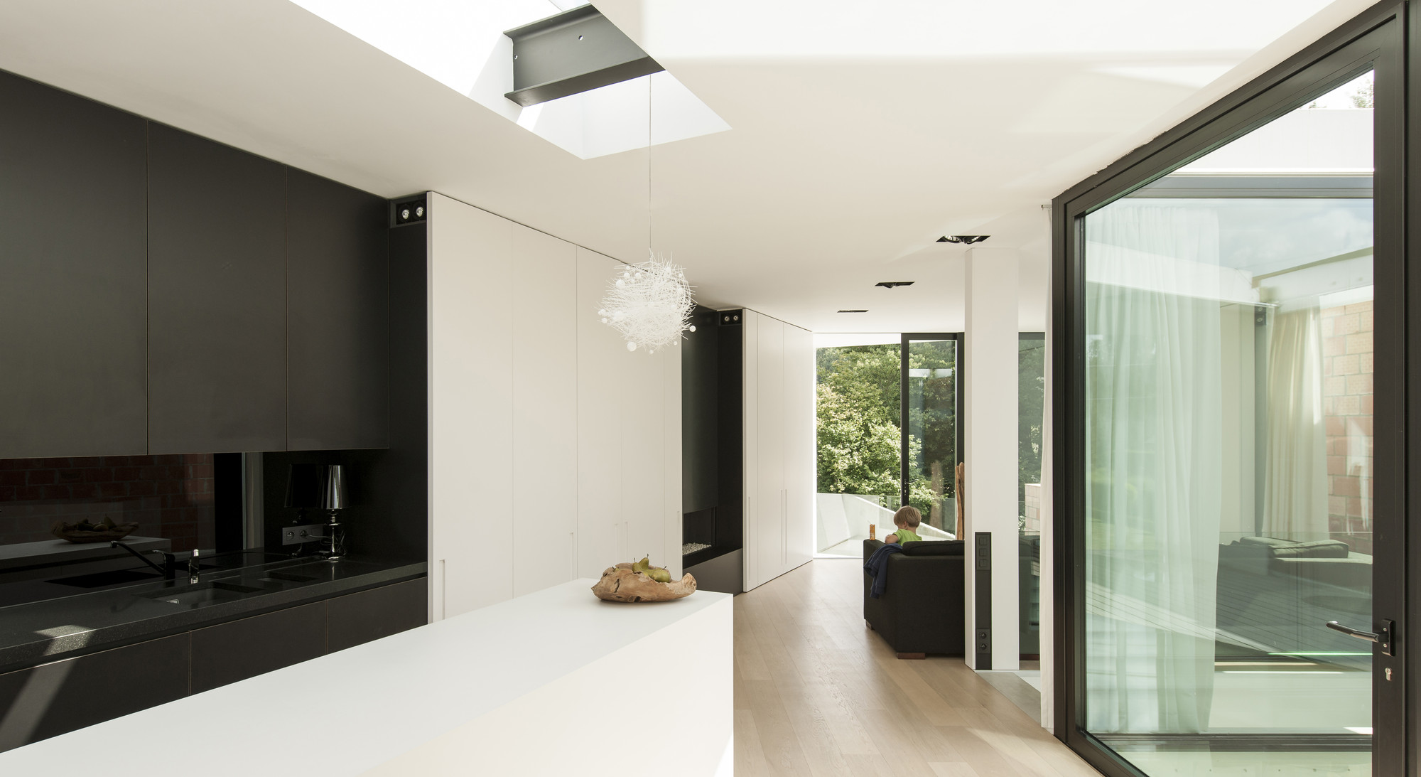 Gallery Of House K Graux Baeyens Architecten 13