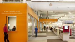 McAllen Main Library / MSR Design