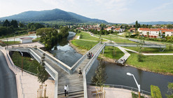 Bancos de Desarrollo Meurthe / Atelier Cite Architecture