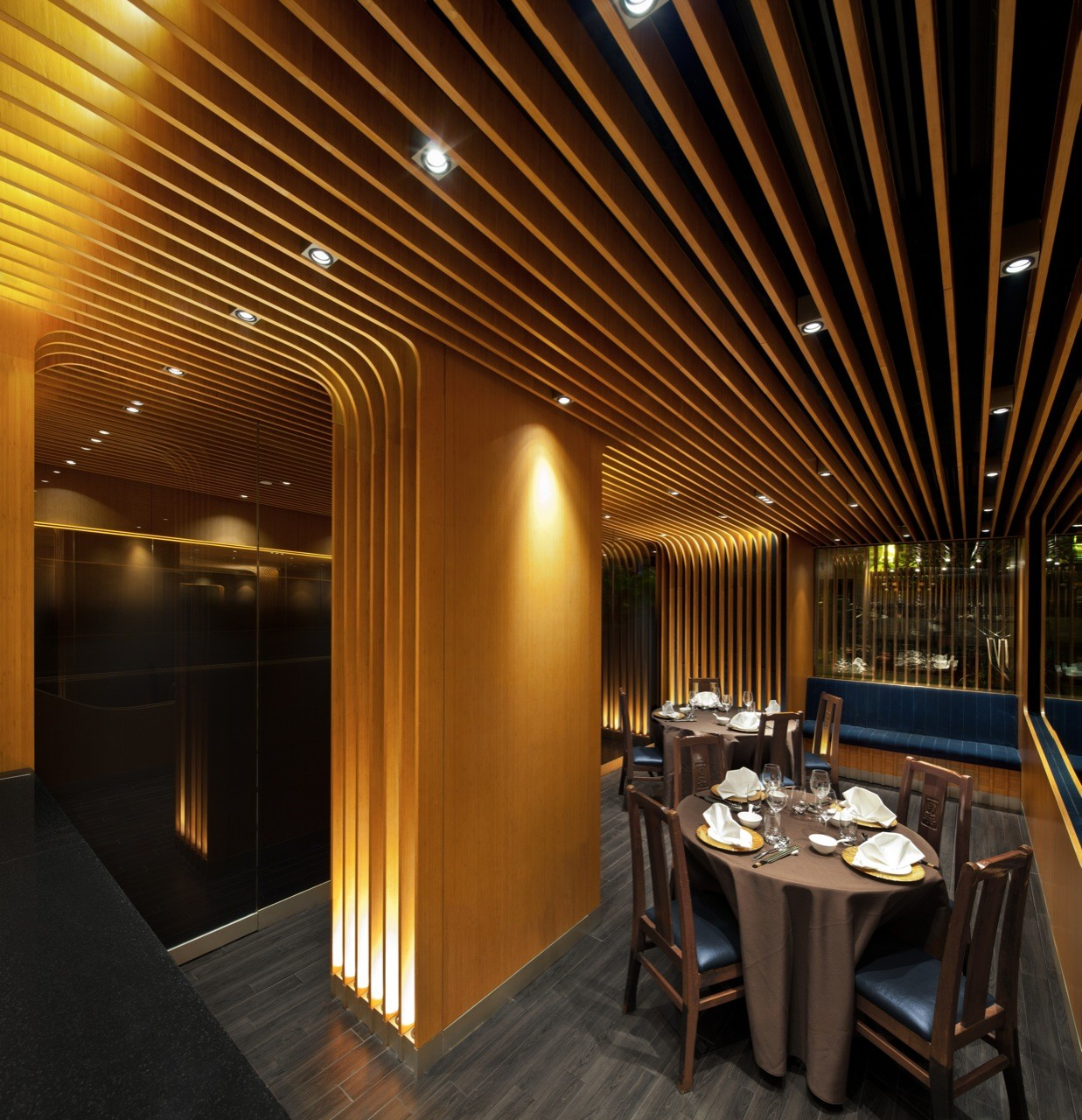 Home Design Ideas Hong Kong: Gallery Of Pak Loh Chiu Chow Restaurant / LEAD
