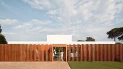 Casa SIFERA / Josep Camps & Olga Felip
