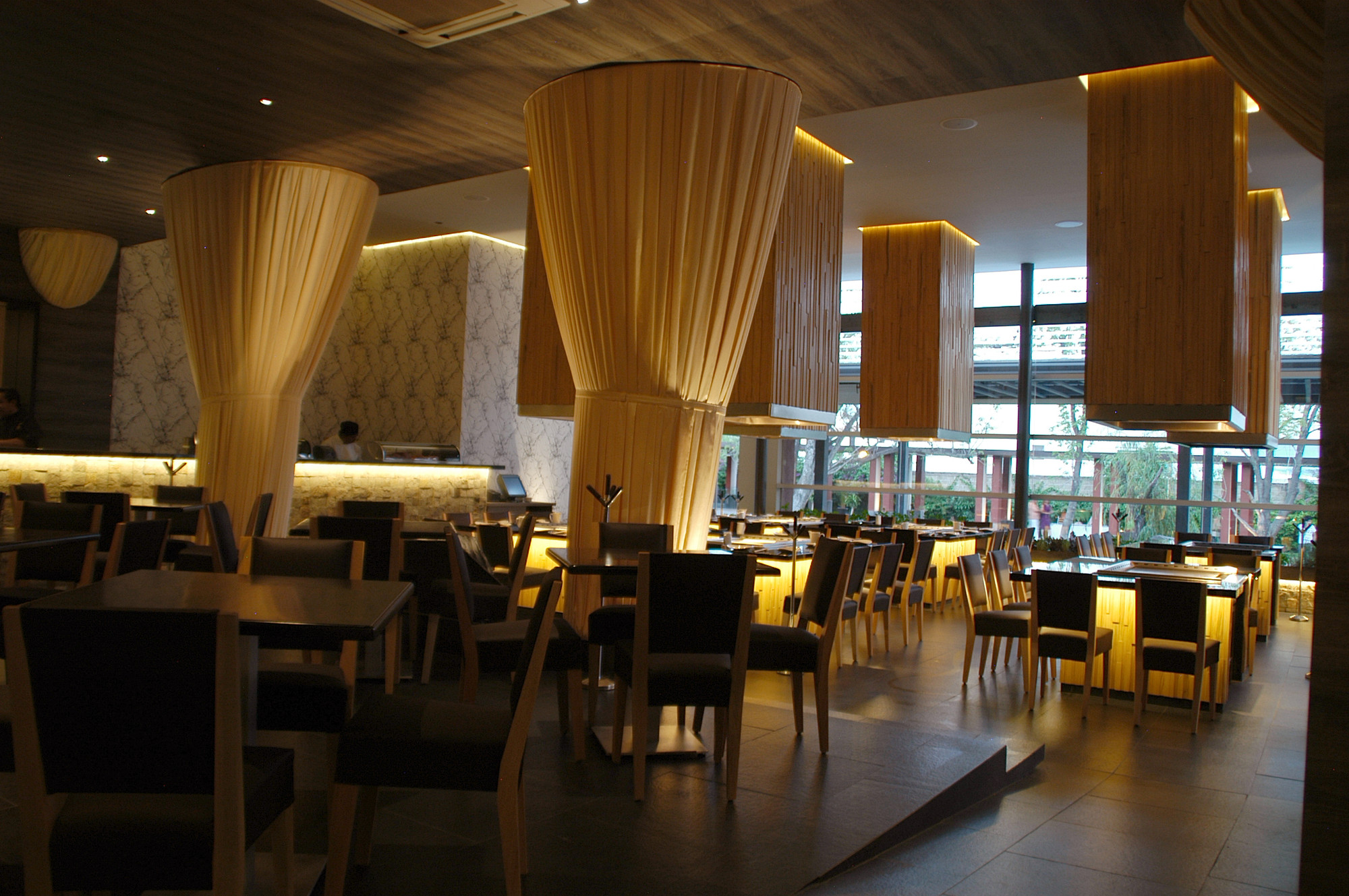 Gallery Of Sato Restaurant Taller5 Arquitectura 16