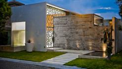 Casa Ita / Taller5 Arquitectos