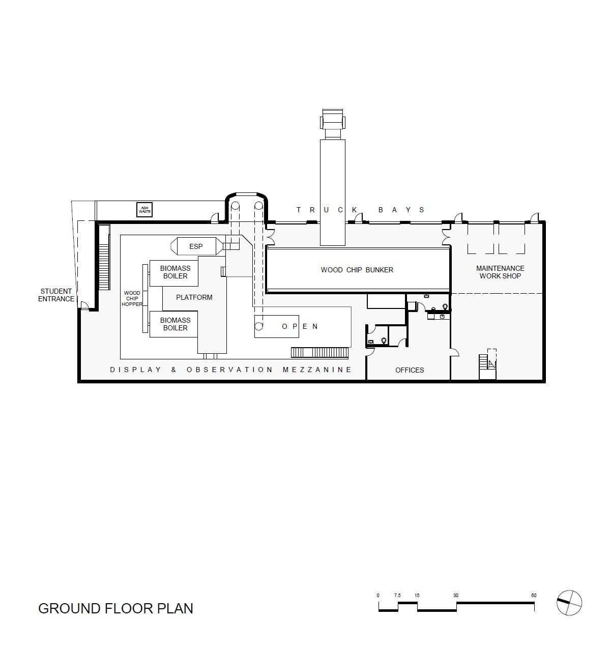 Boiler Room Design