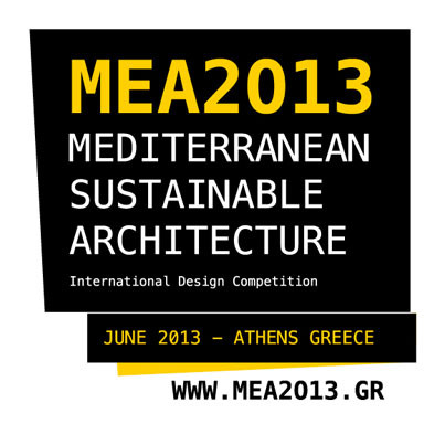 Courtesy of Mediterranean Sustainable Architecture 2013