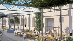 Re-Think Athens Competition Entry / Gianmaria Socci Architecture + Also Known As Architects + Alkistis Thomidou