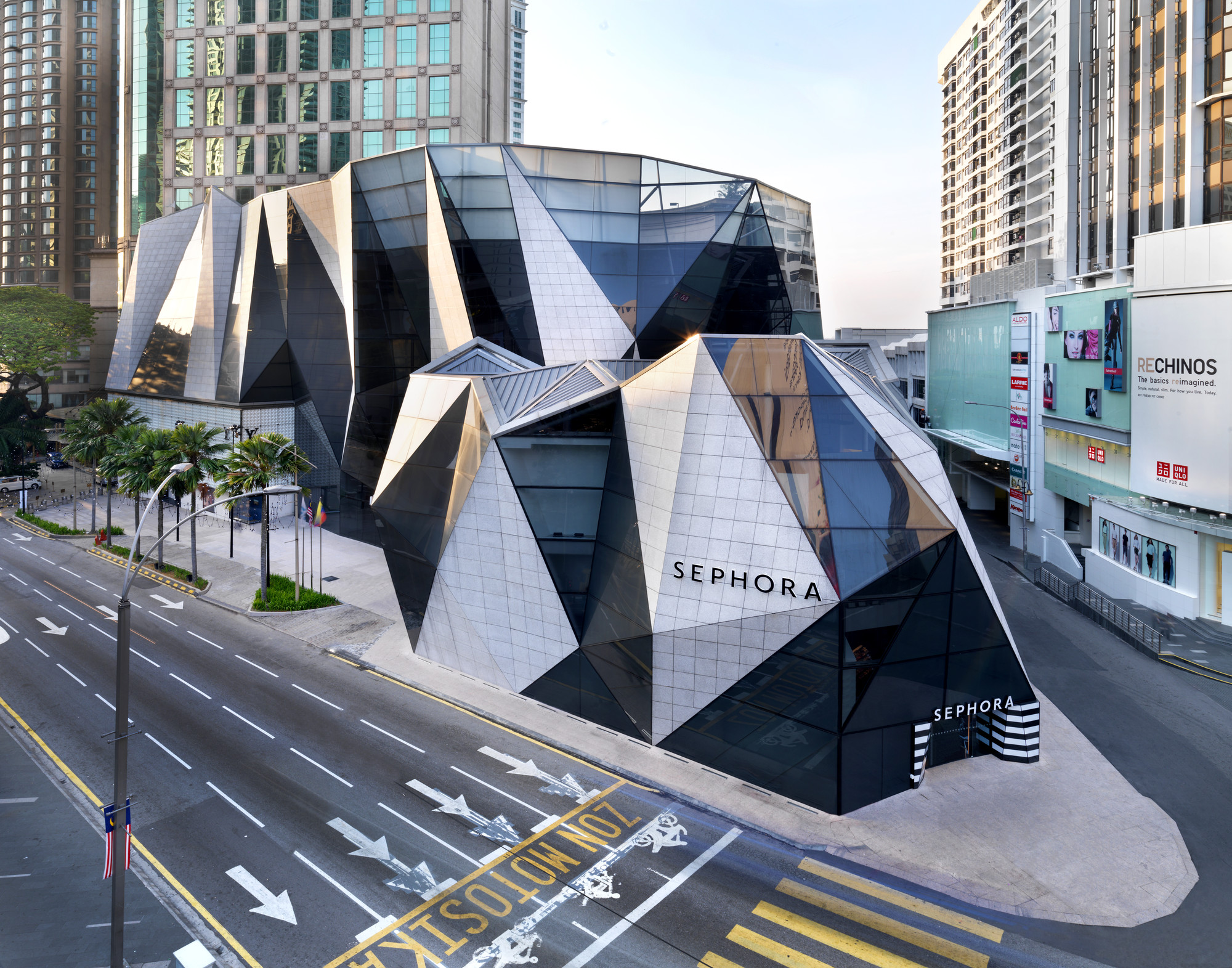Starhill Gallery / Spark Architects, © Lin Ho