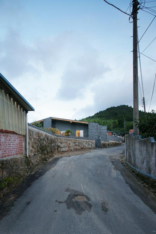 Boseong House / UTAA, © Hwang Hyo-chel