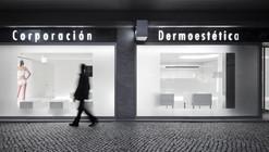 """Medical-Esthetical Clinic """"Corporación Dermoestética"""" / Humberto Conde"""