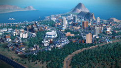 New SimCity: Not Just For Kids