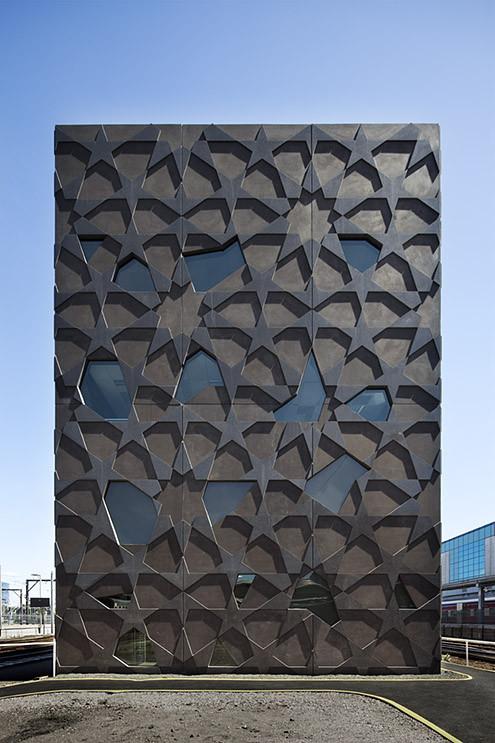 The Yardmasteru0027s Building / McBride Charles Ryan. Save This Picture! © John  Gollings Idea
