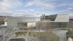 Centro Cultural e de Congressos Eisenstadt / Pichler & Traupmann Architekten