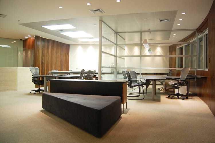 Partner RE / a:m studio de arquitetura, a:m studio de arquitetura