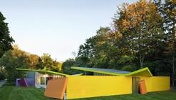Casa em Shelter Island / Stamberg Aferiat