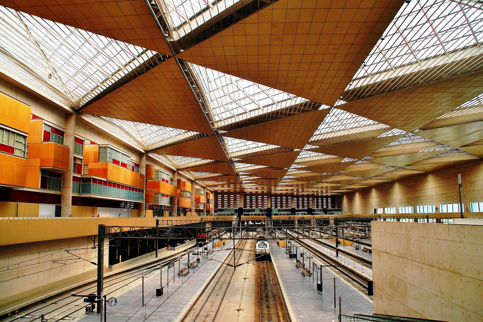 Lo mejor de Flickr en Plataforma Arquitectura / Marzo 2013, © javier1949