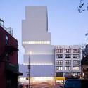 AD Round Up: Women Architects Part I