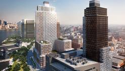 Bloomberg Breaks Ground at Post-Sandy Housing Development in Long Island City, Queens
