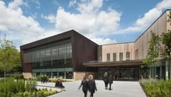 Cornelius Vermuyden School / Nicholas Hare Architects