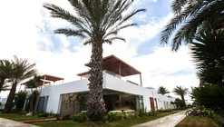 Casa Seta / Martín Dulanto Arquitecto