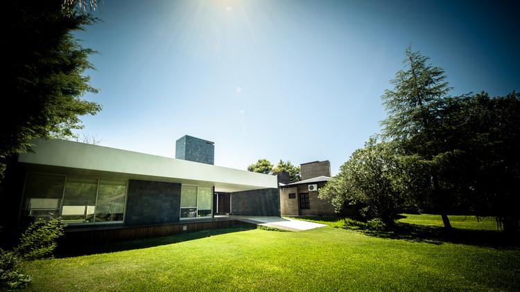 Casa Caballero / 2R ARQUITECTURA, © Rodrigo Ramo