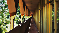 AD Classics: Marin Civic Center / Frank Lloyd Wright