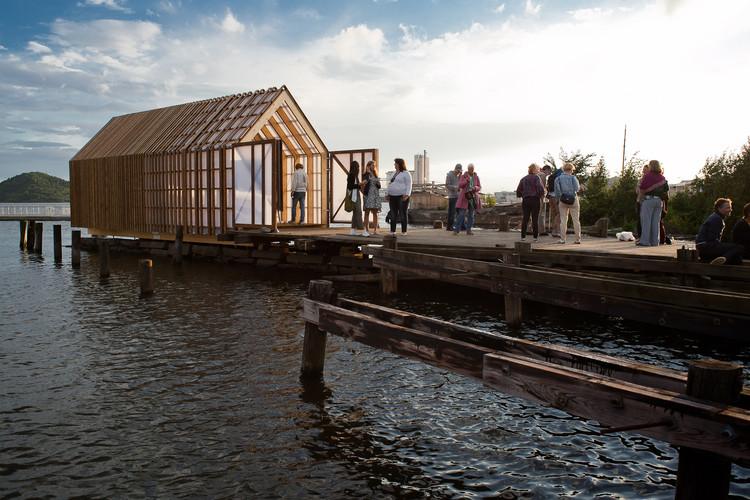 A Casa-Barco / TreStykker 2012, Cortesia de TreStykker 2012