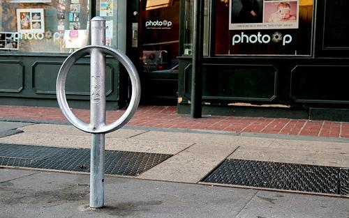 Via Flickr usuário Nycstreets