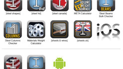 Giveaway: iOS and Androir Apps