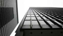 Clásicos de Arquitectura: Chicago Federal Center / Mies van der Rohe