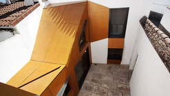 Casa Malpartida / Cuartoymitad Arquitectura
