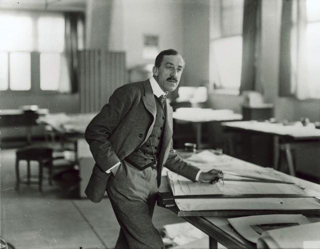 Neues Museum Weimar Honors Henry van de Velde's Contribution to European Modernism, Courtesy of Louis Held © Klassik Stiftung Weimar