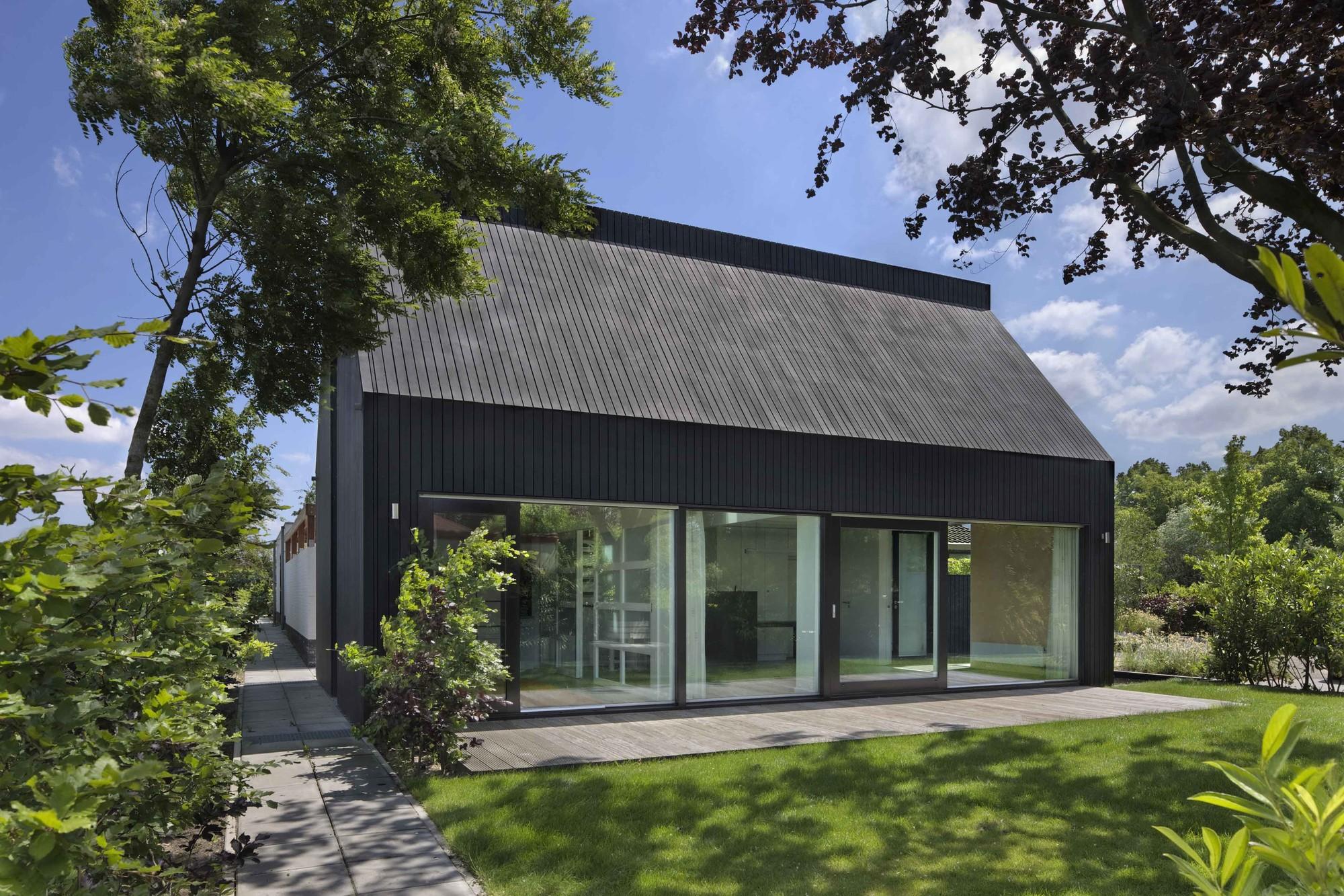 The Invitation / Van Rooijen Architecten, © Cornbread Works