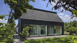 The Invitation / Van Rooijen Architecten