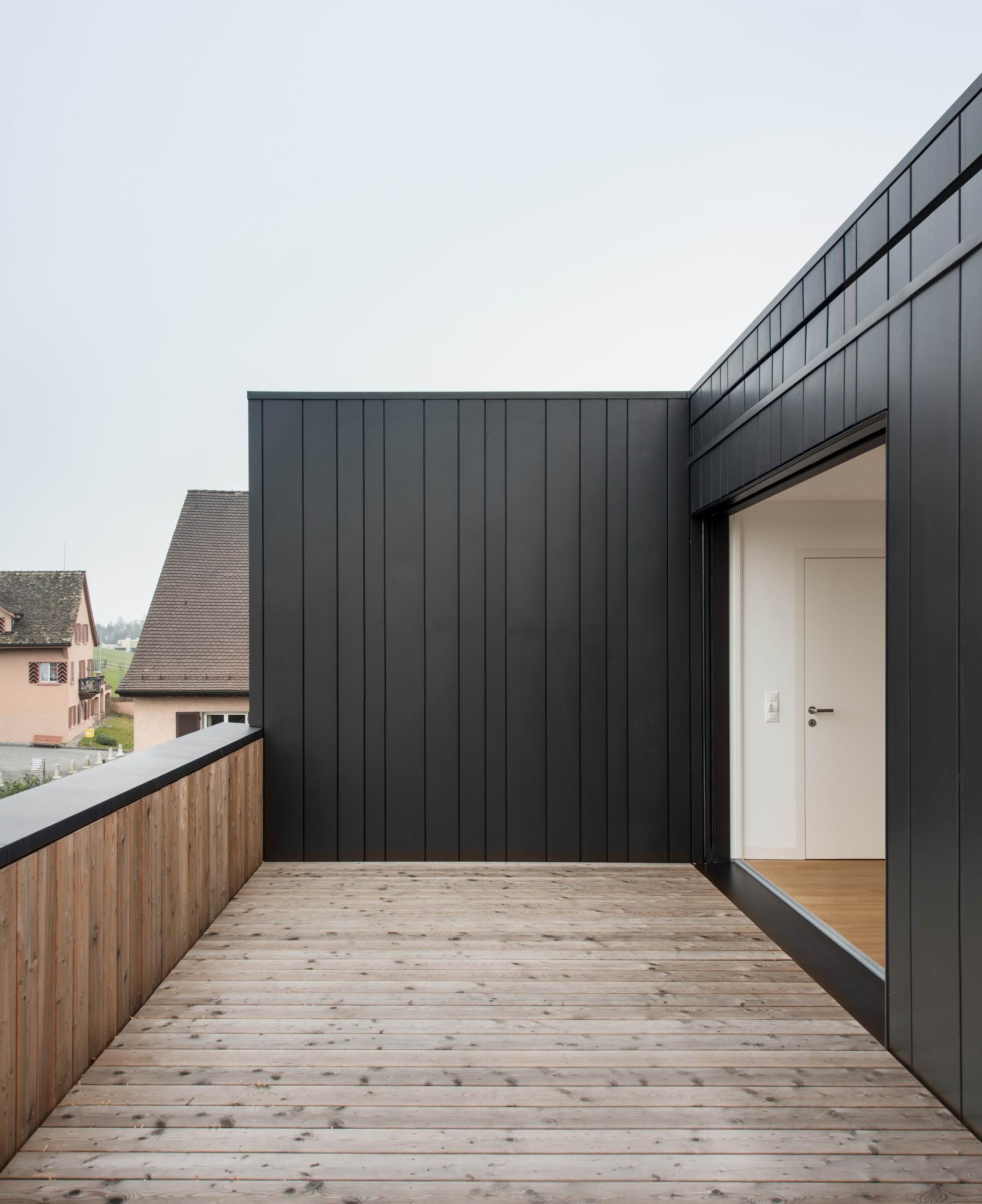R House / Frei + Saarinen