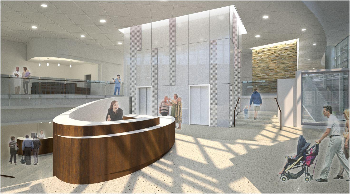 Gallery of Advocate Illinois Masonic Medical Center ...