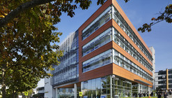 Centre for Interactive Research on Sustainability / Perkins + Will