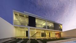 Casa LF / Itara Arquitectos