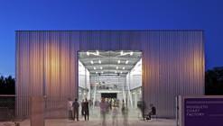 Mosquito Coast Factory / Tolila+Gilliland