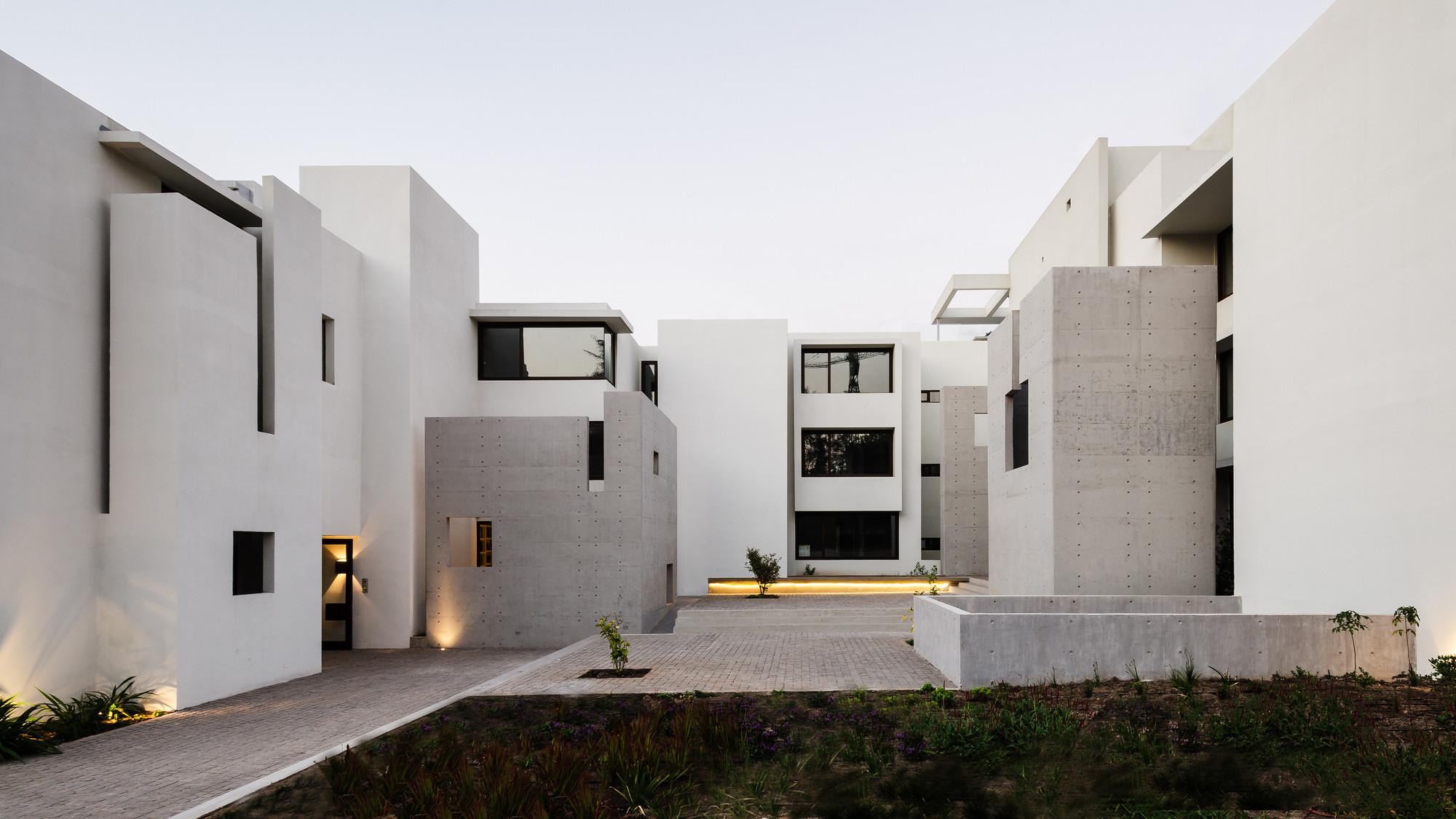 Fray León Building / Jorge Figueroa + Asociados, © Pablo Blanco
