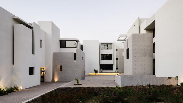 Edificio Fray León / Jorge Figueroa + Asociados, © Pablo Blanco