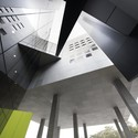 Courtesy of Denton Corker Marshall and SKM-S2F Architects in Association
